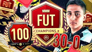 FIFA 20: Road to 30-0 mit Eusebio   FUT Champions Weekend League 🔥😍
