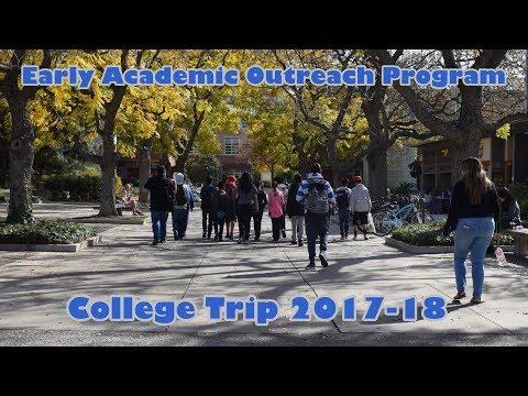 College Trip EAOP 2017-18