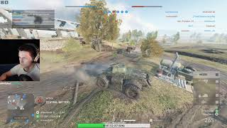 BFV - Staghound T17E1 | Panzerstorm