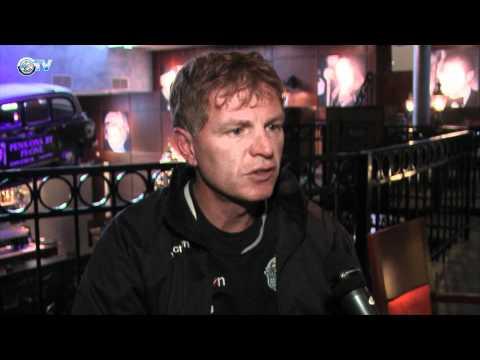 FCDB TV Interview Fons Groenendijk