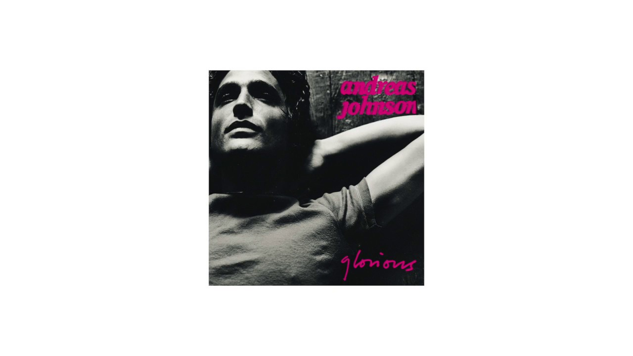 Andreas Johnson: Glorious (Michel Giraud Edit) [Audio