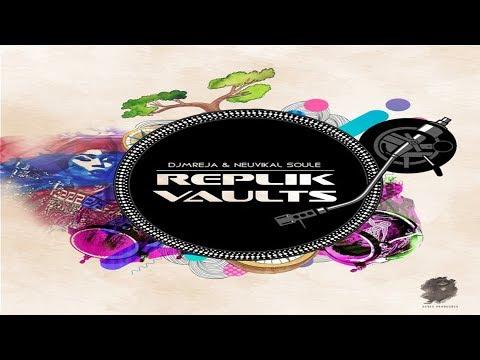 DJMReja & Neuvikal Soule - Astral Revelations (Original Mix)