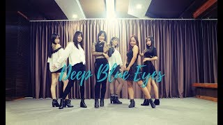 Download Video Girl Next Door (옆집소녀) - Deep Blue Eyes (Prod. by 진영) | Dance Cover by The New Crew from Vietnam MP3 3GP MP4