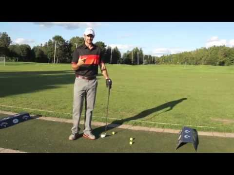 Simple Golf Tip For Consistency That You Must Use on Every Shot You Play – Pick Your Target