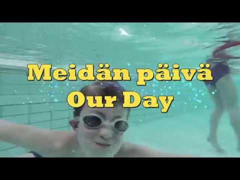 Meidän päivämme  - Our Day