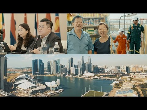 MTI - HR Recruitment Video