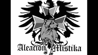 8. Aleacion 20 01(Mago) - Pal Perro[VOZ CRUDA] Hip Hop Peruano 2011