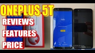 OnePlus 5T - Price, Unboxing, Features, Reviews, Specifications, LIVE in HINDI - Biker Aman