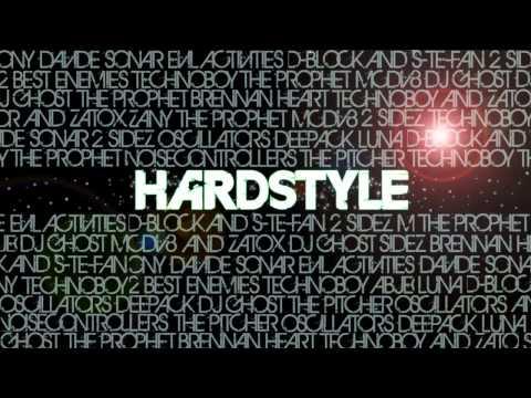 JumpStyle Music/Hardstyle Mix