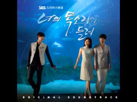 OST - I hear your voice (In My Eyes)