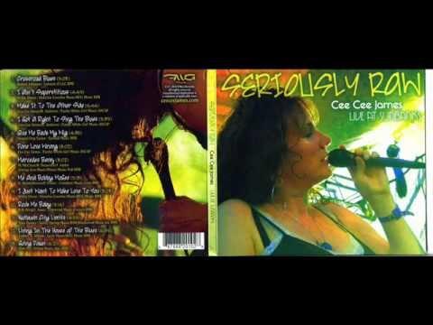 All Tracks - Cee Cee James