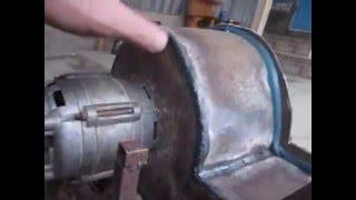 Центробежный вентилятор, улитка(, 2016-02-18T11:47:00.000Z)