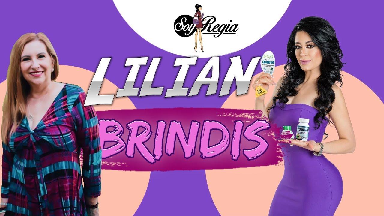 Lilian Brindis Doña Lety Alegia