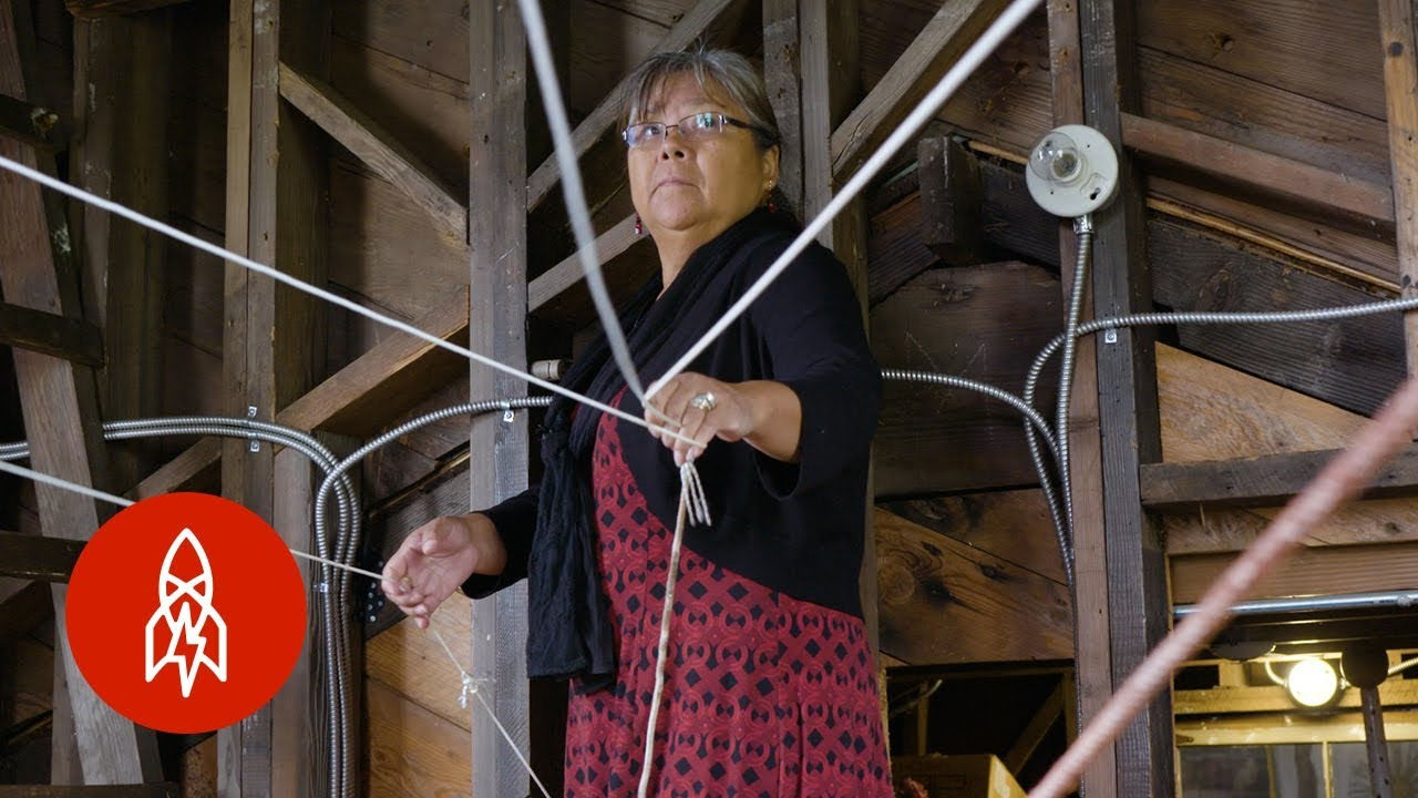 The Intricate Dance of the Alaskan Bell Ringers