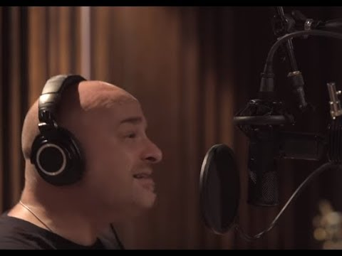 Disturbed released a teaser of some new material from the studio .