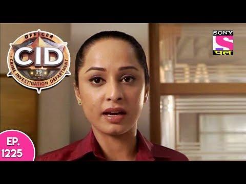 CID - सी आ डी - Episode 1225 - 12th November, 2017