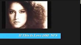 MELISSA MANCHESTER - IF THIS IS LOVE