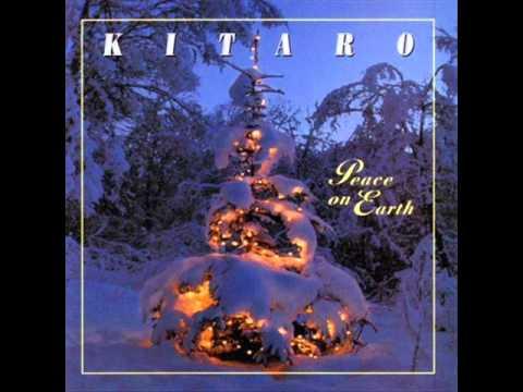 Kitaro - Silent Night