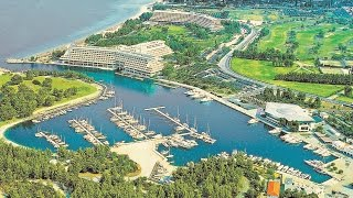 Hotel Porto Carras Sithonia Grecja Chalkidiki Hanioti