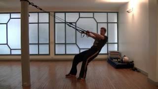Entraînement fonctionnel – Programme de musculation fonctionnelle dorsaux