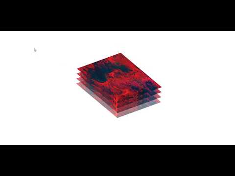 Css 3d layered image hover effect - Isometric design tutorial thumbnail