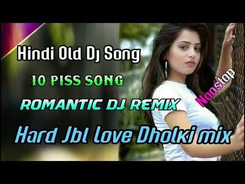Hindi Nonstop Dj Mix Love Story Song Kumar Sanu Alka Udit All Song Dj BD Mix