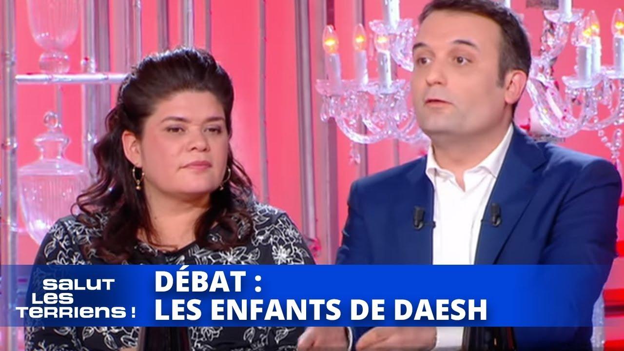 Que faut-il faire des enfants de Daesh ? - Les Terriens du Dimanche
