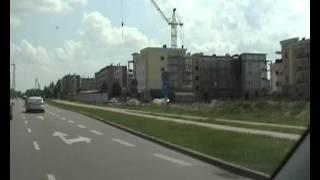 видео Билеты на автобус Стрый - Люблин