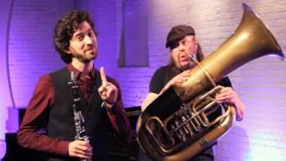 TTV Ep 2: Salt Peanuts For Breakfast? - New Children's Jazz & World Music Show For Kids