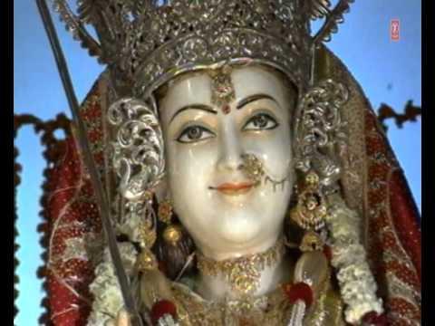 Lal Lal Chunni Tera Chola Bhi devi Bhajan Kavita Paudwal [Full Video Song] I Jagran Ki Raat Vol.2