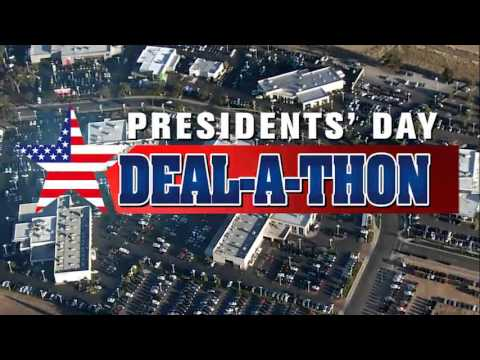 Elk Grove Automall >> Presidents Day Deal A Thon At Elk Grove Auto Mall
