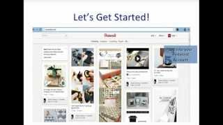 How to Search and Follow People on Pinterest