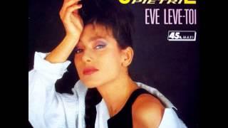 Julie Pietri - Eve Lève Toi (Chris Extended)