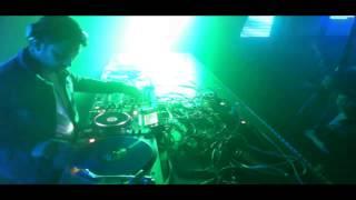 AWindowonamix.tv : Benny (Badance) @ Badance release party /w Claude Young 14.12.2013