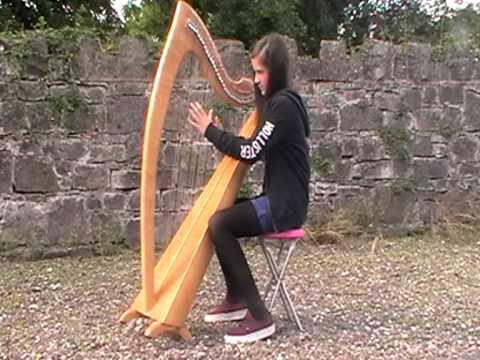 Celt Seisiún: Orla Sheridan