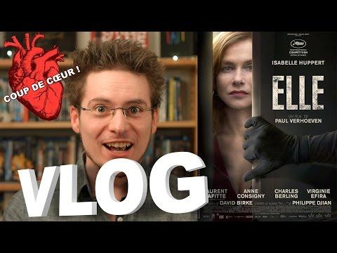 Vlog - Elle
