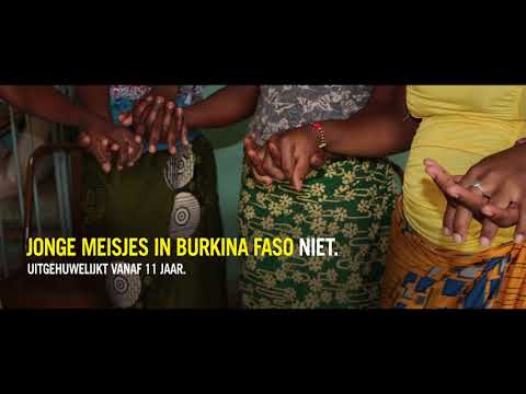 Travel Burkina Faso