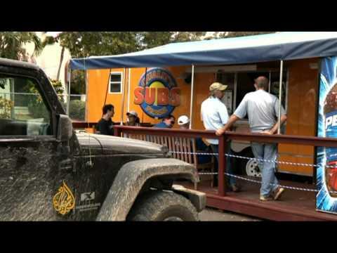Jobs running dry on US Virgin Islands