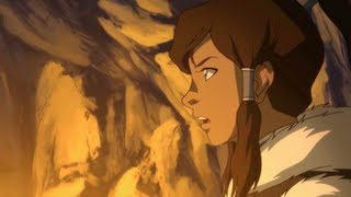 The Legend of Korra - Book 2 Trailer #2 [HD]