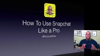 How To Use Snapchat Like a Pro