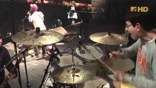 Bloc Party - Positive Tension LIVE @ Rock am Ring 2009 [HD] |pnpk|