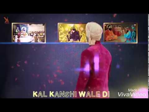 Tasveer Guru Ravidass Ji By Kanth Kaler Whatsapp Status 2018