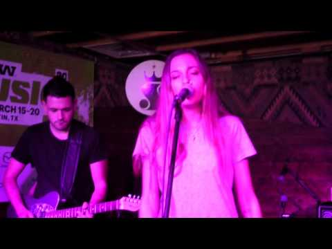 """Cloves - """"Don't Forget About Me"""" @ Sidewinder, SXSW 2016, Best of SXSW Live, HQ"""