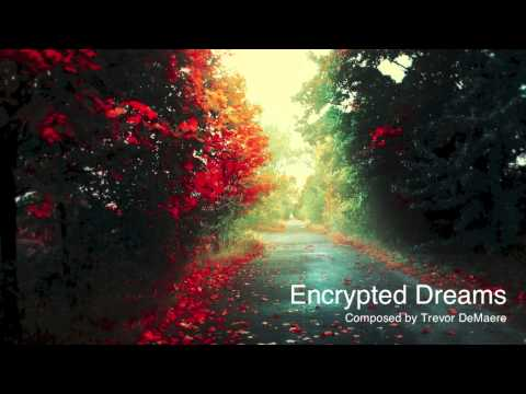 Trevor DeMaere - Encrypted Dreams (Beautiful/Emotional Sad Piano)