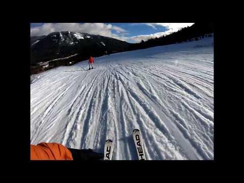 Skiing At Summit East Green Trails Milwaukee Ridge And Creek Run