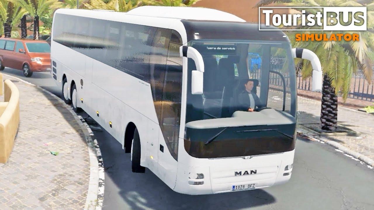 tourist bus simulator activation key gratis