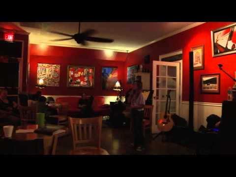 Coffee shop in Henderson news story