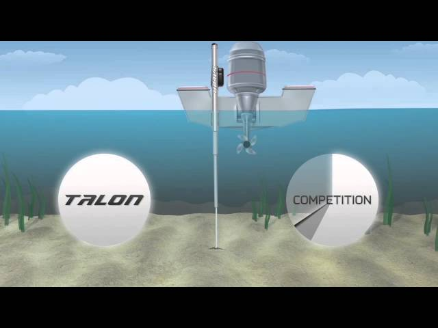 Best Shallow Water Anchor (Includes Minn Kota Talon Review)