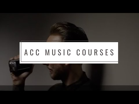 Access to Music Creative Media Course