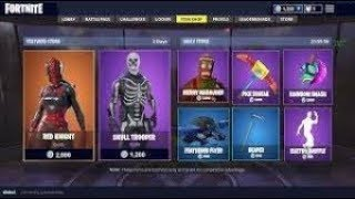 NEW ITEM SHOP COUNTDOWN | May 17th New Skins - Fortnite Item Shop Live CUSTOM MATCHMAKING ZONE WARS